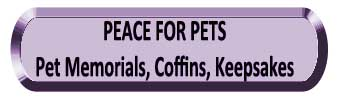 Peace for Pets